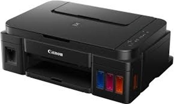 תמונה של מדפסת דיו Canon