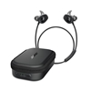 אוזניות ספורט - Soundsport Wireless עם ערכת טעינה BOSE