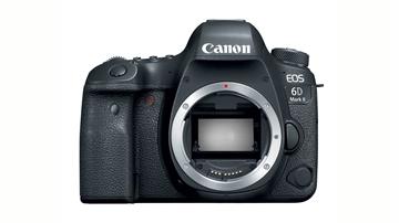 מצלמה רפלקסית CANON
