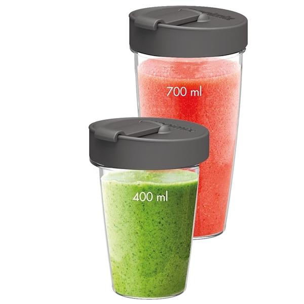 תמונה של Blend cups מתנה ברכישת בלנדר  MAGIMIX BL11