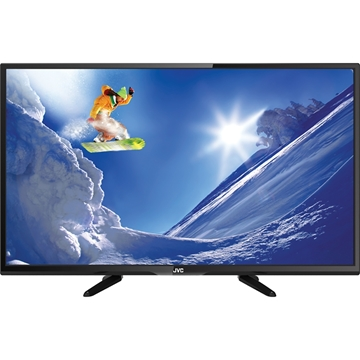 """מסך טלוויזיה """"32 JVC"""