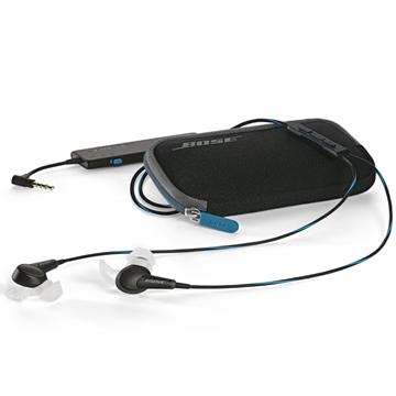 תמונה של אוזניות משתיקות רעשים לאנדרואיד QC20  BOSE