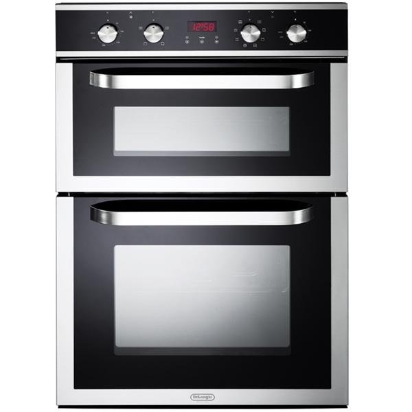 תנור אפיה בנוי DELONGHI NDB6868X