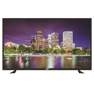 """מסך טלוויזיה""""60 4K סמארט TV דגם JVC LT60N570"""