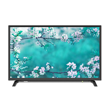 """מסך טלוויזיה 32"""" Toshiba T32L2800VQ"""