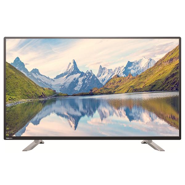 """מסך טלוויזיה """"65 דגם Toshiba T65U5855"""