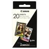 דפים למצלמה ומדפסת CANON ZOEMINI