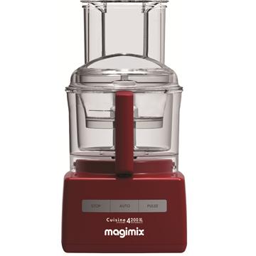 מעבד מזון 3 ליטר Magimix CS4200XLD