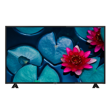 "מסך 55"" CROWN CR554KT2 smart 4K"