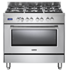 """תנור משולב רוחב 90 ס""""מ DELONGHI NDS979"""