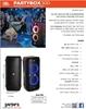 רמקול נייד JBL PartyBox 300