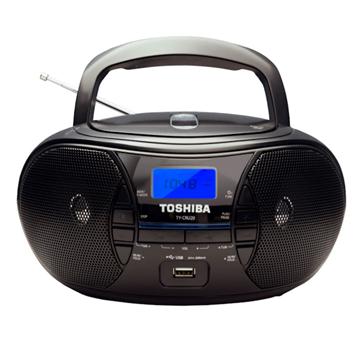 רדיו + בלוטות' Toshiba TYCWU20