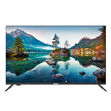 מסך טלוויזיה 40' Haier LE40A7000 android TV 9.0