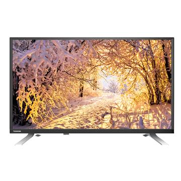 "מסך טלוויזיה 32"" Toshiba T32L5865"