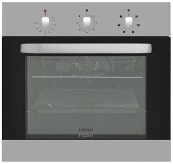 תנור אפיה בנוי מכני נירוסטה HAIER HBM200