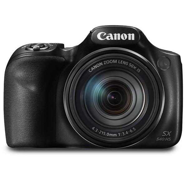 תמונה של מצלמה דיגיטלית דמוי  Canon PowerShot SX540HS